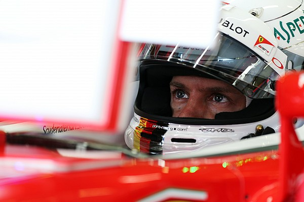 Vettel: F1 sending wrong message over yellow flags use