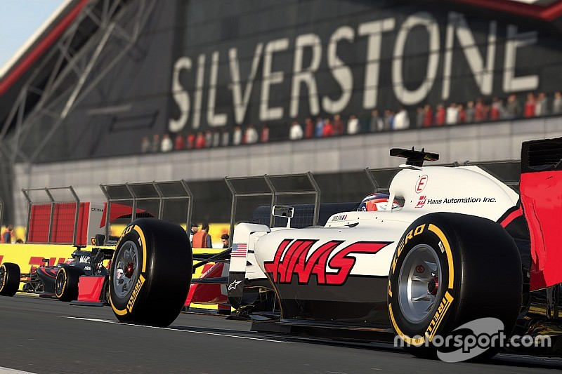 Codemasters donne plus de détails sur le mode carrière de F1 2016