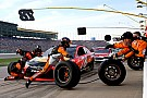 NASCAR Sprint Cup NASCAR is considering smaller pit crews for 2017