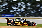 V8 Supercars Erebus fits 'e-cell' to Reynolds Commodore