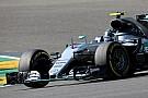 Formula 1 Belgian GP: Rosberg sees off Verstappen challenge for Spa pole