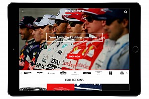 Global dijital medya şirketi Motorsport Network, Motorstore.com'u sunar