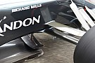 Formula 1 Bite-size tech: McLaren MP4-31 splitter winglet