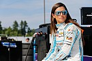 Danica Patrick not happy running 20th: