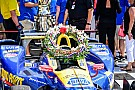 IndyCar Andretti Autosport team manager on Rossi's dream Indy 500 win