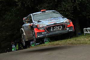WRC Breaking news Hyundai extends Sordo contract to 2018
