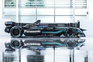 Формула E Новость Кэрролл и Эванс поедут за Jaguar в третьем сезоне Формулы Е