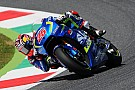 MotoGP Vinales thinks electronics glitch cost him podium finish