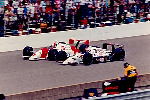 IndyCar Interview Michael Andretti on life after Indy defeats