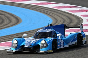 European Le Mans Breaking news Ghorpade joins Algarve for maiden ELMS season