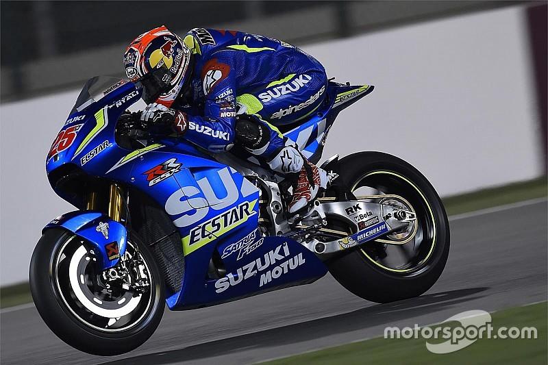 "Rossi tips Vinales to be future MotoGP ""protagonist"""