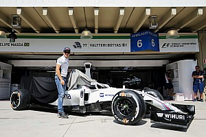 Formula 1 Breaking news Williams gives Massa Brazilian GP car as leaving gift