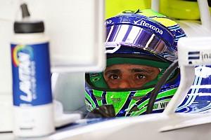 Formula 1 Breaking news Massa returns to F1 as Bottas replacement