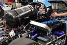Endurance Acceso il motore tutto a idrogeno dell'innovativa Forze VII!