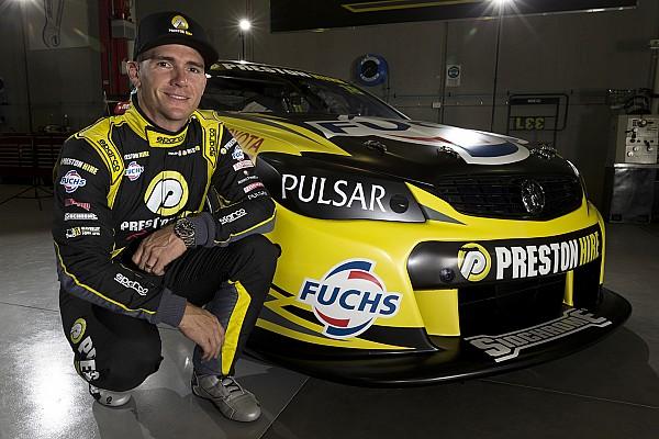 Porsche Breaking news Holdsworth to replace McLaughlin in Porsche race
