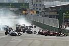 General An artful Formula 1 victory