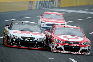 NASCAR Sprint Cup Commentary Beyond the format: How about the racing?