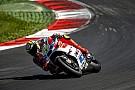 MotoGP Iannone leads Ducati 1-2-3-4 on final day of Austria test