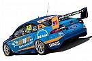 Supercars New backer for Coulthard Penske Ford