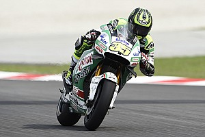 MotoGP Commentary Opinion: Crutchlow doesn't need a factory bike
