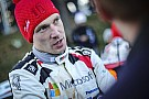 Latvala denies reports of rift with Ogier at Volkswagen