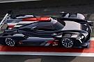 IMSA Cadillac reveals new IMSA Prototype for Action Express and Wayne Taylor teams