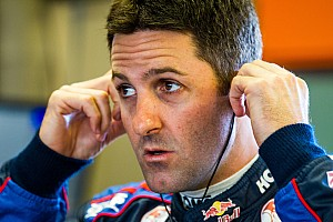 Supercars Practice report Townsville Supercars: Whincup bounces back in Practice 2