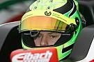 Евро Ф3 В Prema сочли Мика Шумахера готовым к Формуле 3