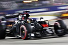Alonso to test updated Honda, start rear of grid