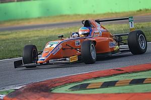 Formula 4 Qualifiche Sebastian Fernandez conquista la pole position a Monza
