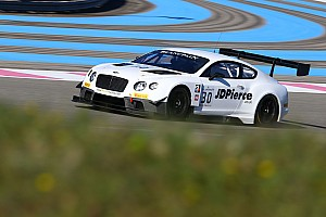 Blancpain Endurance Breaking news Top Gear host to race for Bentley in Blancpain Endurance