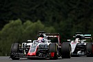 Formula 1 Grosjean takes issue with Hamilton's