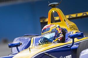 Formula E Practice report Berlin ePrix: Buemi heads Turvey in opening practice