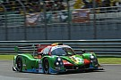 Asian Le Mans WinEurasia wins Race 5 of the Asian Le Mans Sprint Cup