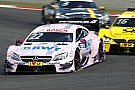 DTM Nurburgring DTM: Auer again quickest in qualifying