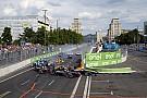 Moving Berlin ePrix location