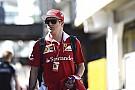 Raikkonen under investigation for Sainz FP2 chop