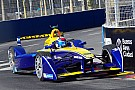 Formula E Buemi's electrifying recovery in Buenos Aires