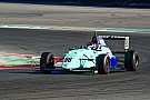 Dubai MRF Challenge: Mawson wins as rivals Schumacher and Newey retire