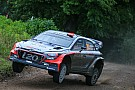 WRC Abbring to sub for injured Sordo in Finland