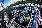 NASCAR Truck Matt Crafton cruises to second consecutive Truck win