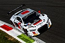 Blancpain Endurance Edoardo Mortara joins Audi R8 LMS number 75 by I.S.R. Racing for the 24 Hours of Spa