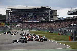 Formula 1 Analysis Analysis: How Red Bull laid waste to Rosberg's crucial home race