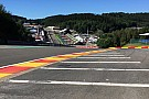 Eau Rouge kerbs stay unchanged for Belgian GP