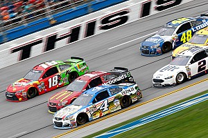 NASCAR Sprint Cup Analysis NASCAR Chase form guide: Now the play-offs get really serious