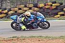 Other bike Coimbatore Suzuki Gixxer: Rajnikanth takes Race 1 win as second race cancelled
