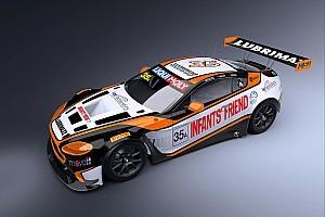 Endurance Важливі новини Команда Aston Martin оприлюднила ліврею та склад гонщиків на 12 годин Батхерсту