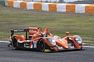 European Le Mans Jota's 'Mighty 38': The car that wouldn't die