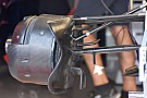 Formula 1 Bite-size tech: Toro Rosso front suspension winglet
