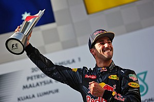 Formula 1 Analysis Race analysis: Red Bull pressure pays off as Mercedes falters